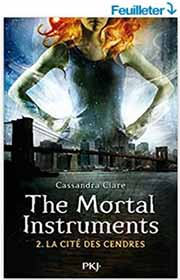 Mortal Instruments tome 2
