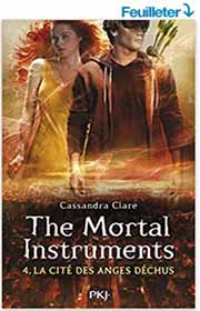 Mortal Instruments tome 4