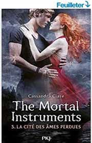 Mortal Instruments tome 5