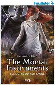 Mortal Instruments tome 6